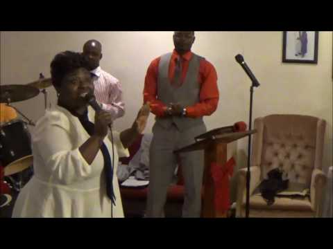 Christi Tillman | God's Not Through Blessing You