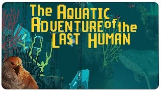 The Aquatic Adventure of the Last Human Gameplay - Falcon 1 Shot [Let