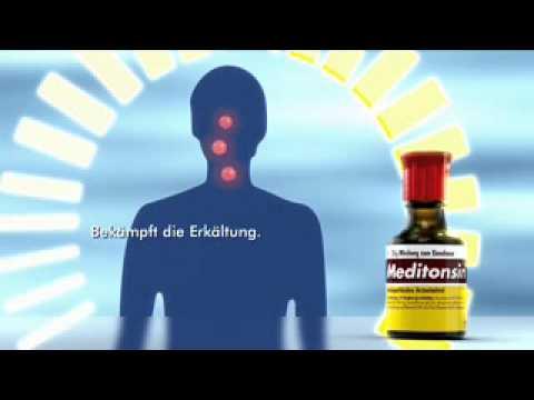 Meditonsin-Mit der Kraft der Natur