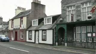 Creetown, Dumfries & Galloway 2011