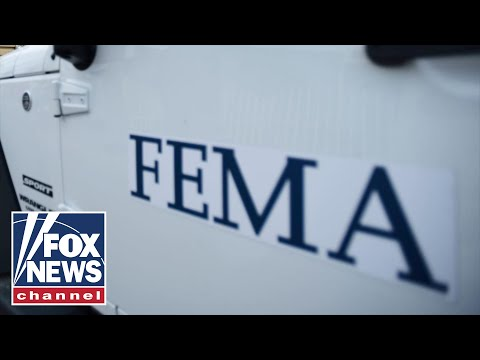 FEMA holds a briefing on Hurricane Michael