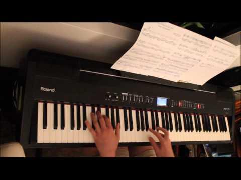 La La Land: City of Stars (for Solo Piano With Free Sheet Music)