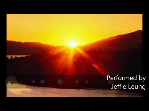 China Hong Kong Soprano  Jeffie Leung: Shiny  Cecil Cope