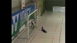 05.02.2011 FC Levadia Pirita Cup 2011 (FC Levadia I - FK Olaine)