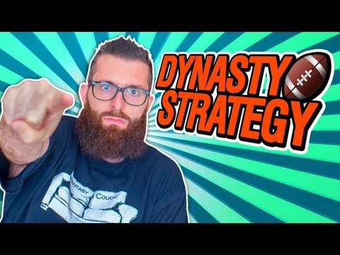 How To Play Dynasty Fantasy Football (Strategy And Tips)