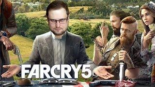 Download СЕКТАНТЫ УЖЕ ЗДЕСЬ ► Far Cry 5 #1 Mp3 and Videos