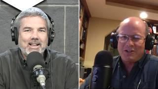 Steve Ray & Trent Horn: Catholic Answers Live - 10/23/19