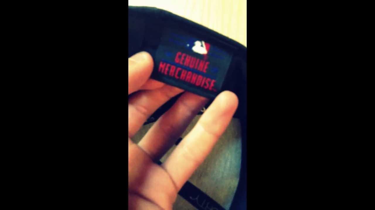 Comment reconnaître une vraie casquette snapback New Era - YouTube 13a2a9aea62