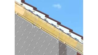 видео Пароизоляция для крыши. Цены, материалы, монтаж