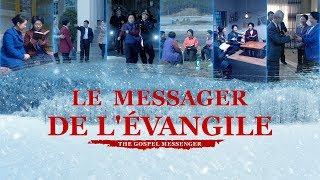 Porter la croix et répandre l'évangile du royaume « Le Messager de l'Évangile » Film Bande-annonce