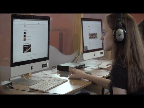 How does the Tido Music app help teachers and students in schools?