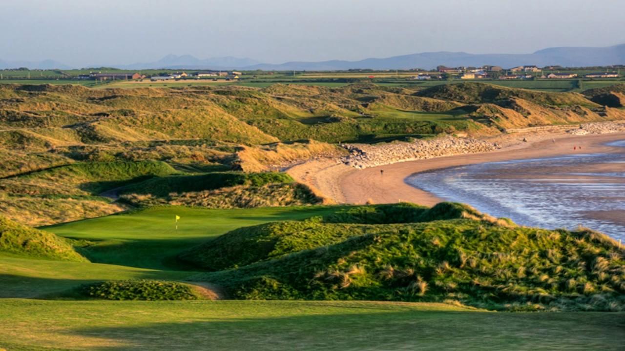 Ballybunion Golf Club | Online Golf Guide | Golfshake.com