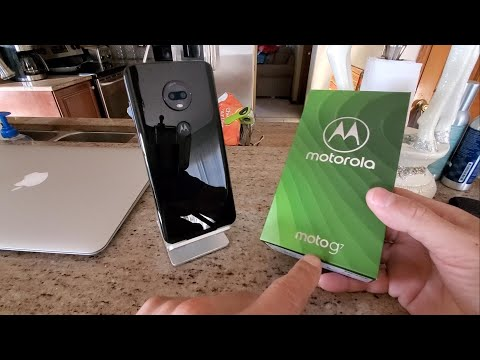 My Experience with the Moto G7 by Motorola! $99 Black Friday Deal #MotoG7 #Motorola