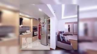 видео Как выбрать светильники для натяжных потолков