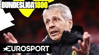 Retten diese Puzzle-Teile Dortmund die Meisterschaft? | Bundesliga 1800 | Eurosport