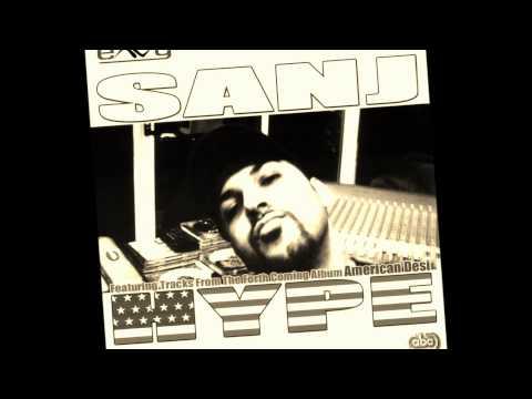Sanj - Das Ja (Desi Mix) (feat. Lehmber Hussainpuri) - Hype