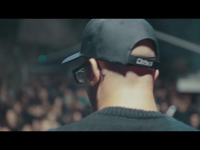 DJ SELECTA - WE NEED A NAME / TEASER FIVE (Rock the Castle Festival 2017)