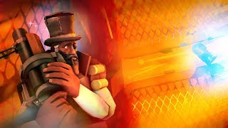 TF2: Let's talk about Demoman