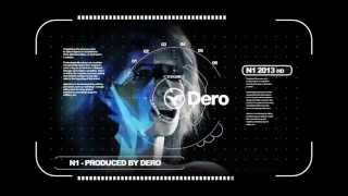 N1 (Original Mix) - D3RO (Juicy Music)