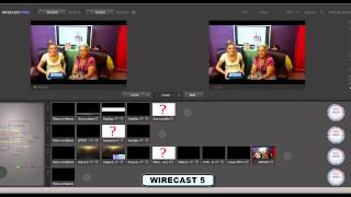 Wirecast 5 improvements - Ideas and Solutions -