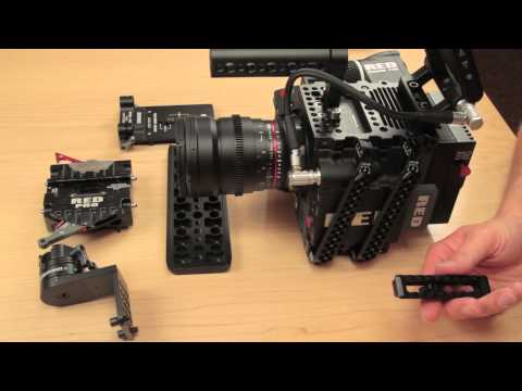 Red Scarlet Overview