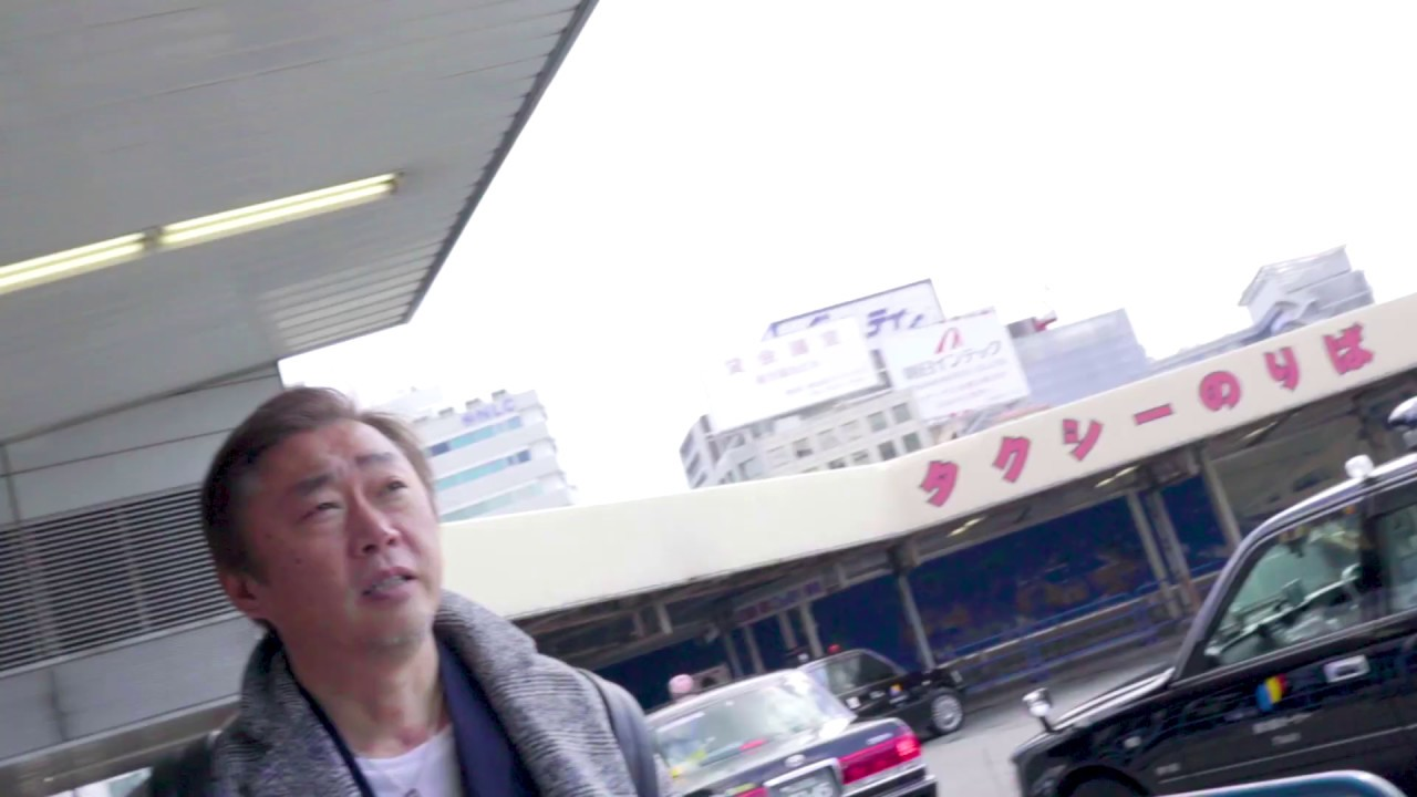 『僕は卒業しません DOCUMENTARY of YOSHIO KONNO』告知映像:公式