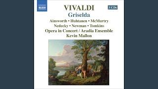 Griselda, RV 718: Act II: Aria: La rondinella amante (Corrado)