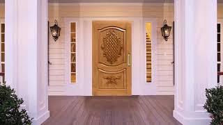 Indian Main Door Design Images
