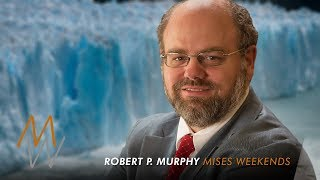 Dr Robert Murphy on the Dubious Economics of Climate Change