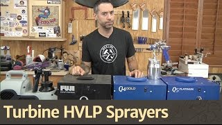 264 - Choosing the Right HVLP Turbine Sprayer(, 2016-08-01T14:02:24.000Z)