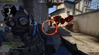 #csgo #clip | Counter-Strike | Competitivo MM #_18_ | de_inferno | by Dani mix
