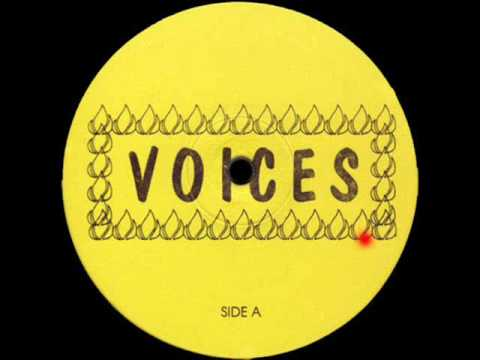 Africanism - Voices