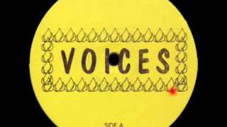 KC Flightt - Voices (Original Dub Mix)
