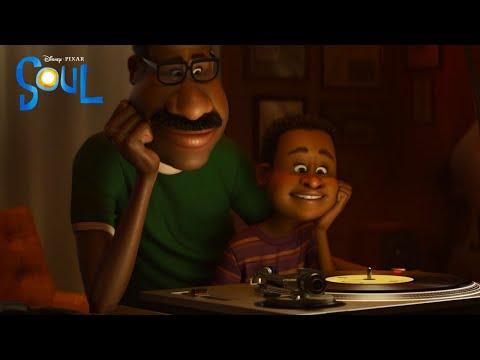 SOUL, de Disney y Pixar | Nuevo Adelanto