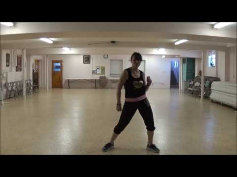 """Promise"" Beckah Shae – Christian Dance Fitness Choreography – PraiseFIT – Zumba – FIT Force 3"