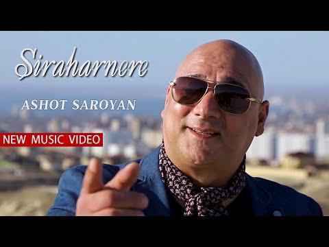 Ashot Saroyan - Siraharnere (2020)