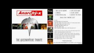 "Anarchy-x ""Walk in the Shadows"" (Queensryche cover)"