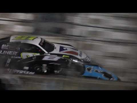 2019 Madison ARCA Midwest Tour Howie Lettow Memorial 100 Highlights Aug 16 2019