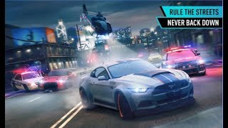 NEED FOR SPEED No Limits Android iOS Walkthrough GamePlay - Chapter 1 - 60fps Racing Games