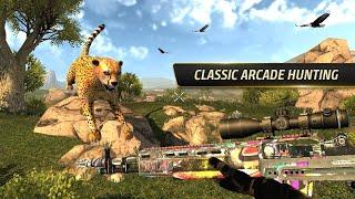 Hunting Challenge  | FPS Hunter | Gameplay trailer