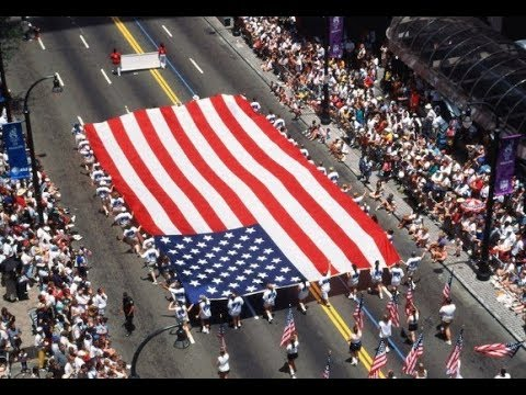 4th Of July - Independence Day Documentary - Classic History