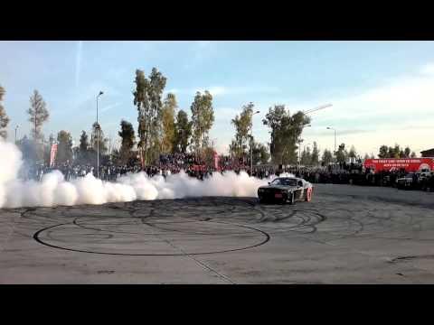 Dodge Challenger  Drift