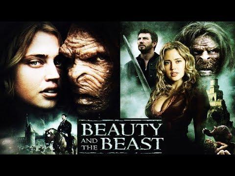 Beauty And The Beast (2009) | Hollywood Movie In Tamil | Estella Warren, Rhett Giles | Fantasy Movie