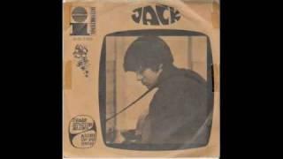Jack Grunsky - Train Station Blues