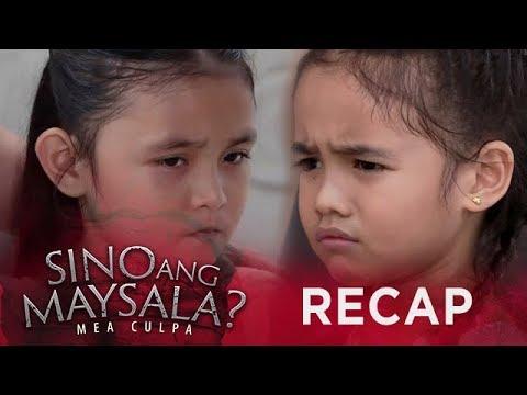 Download Leyna's attempt to befriend Joy goes horribly wrong   Sino Ang Maysala Recap (With Eng Subs)