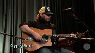 Gypsy Soul - Greg Payne at String Fellows Sessions (single) Thumbnail