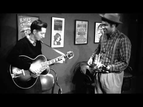 "Kitchen Songs No 9 : Pokey LaFarge playing ""Going Back to Arkansas"