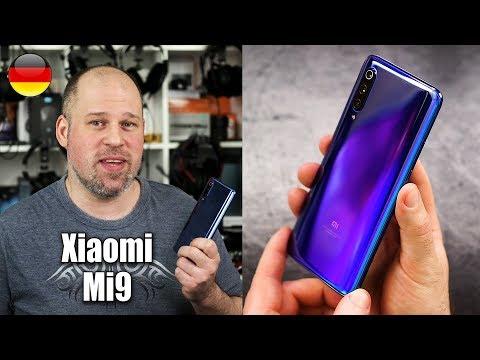 Xiaomi Mi9 Review   Der Irrglaube...