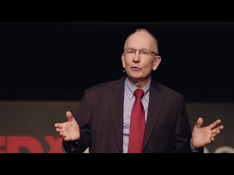 Copper Is King | Colin Anderson | TEDxHelena