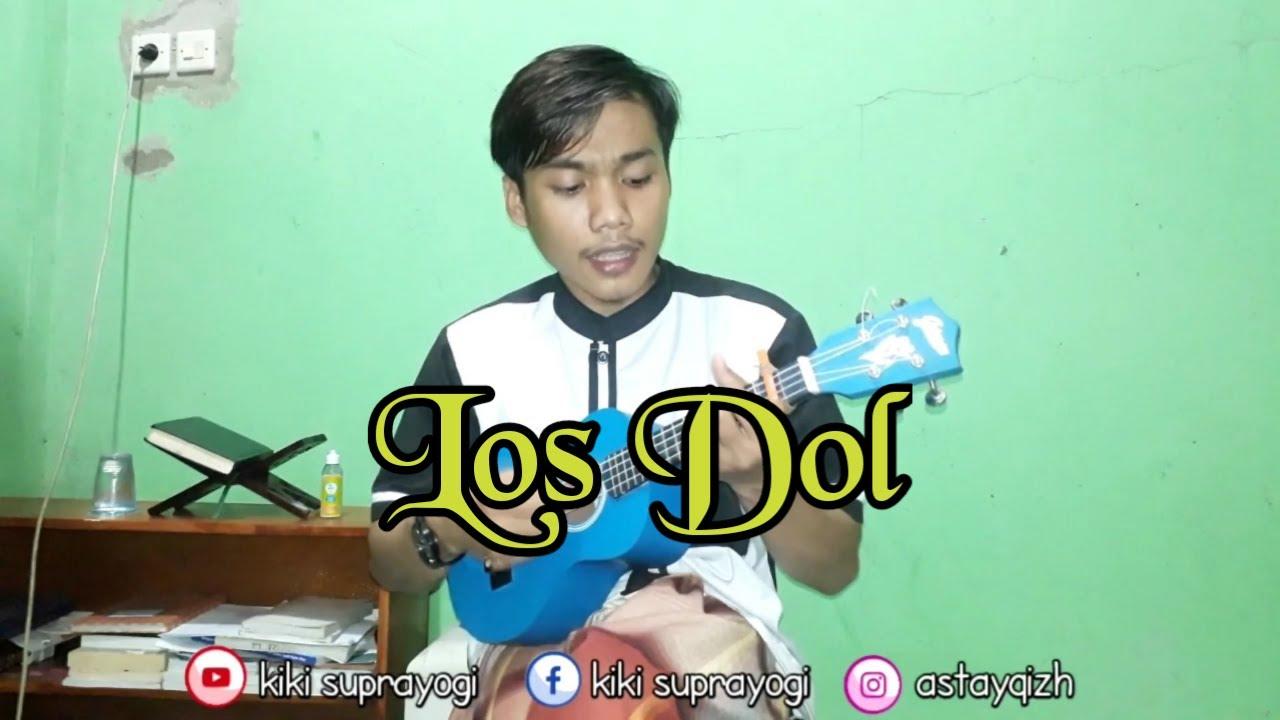 los dol cover versi ukulele youtube